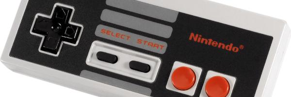 mando NES