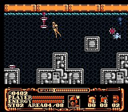 pb2-b - Power Blade II + Emulador[NES][MF] - Juegos [Descarga]