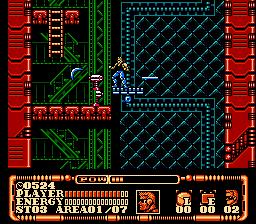 pb2-c - Power Blade II + Emulador[NES][MF] - Juegos [Descarga]