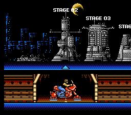 pb2-e - Power Blade II + Emulador[NES][MF] - Juegos [Descarga]