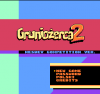 Gruniożerca 2 title screen