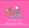 Minnade Mamotte Knight title screen