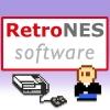 logo RetroNES Software