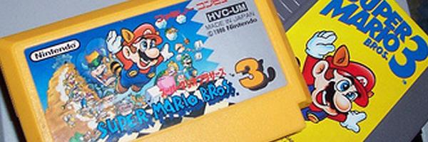 Las diferencias del Super Mario Bros. 3 japonés