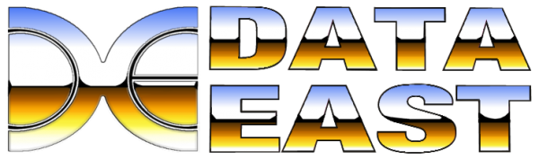 Logo Data East