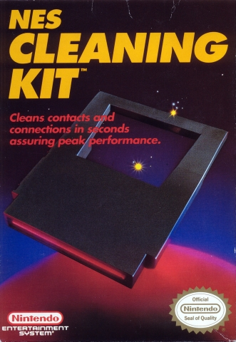NES Cleaning
