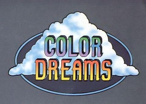 Color Dreams logo