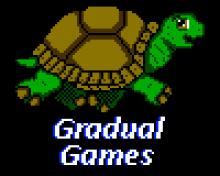 Gradual Games logo