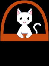 Den Kat Games logo