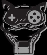 Mega Cat Studios logo