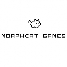 Morphcat Games logo