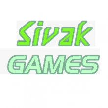 Sivak Games logo