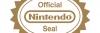 Sello Nintendo