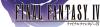 Logo Final Fantasi IV