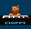 Chippy title screen