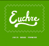 Euchre title screen