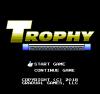Trophy title screen