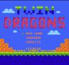 Twin Dragons title screen