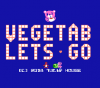 Vegetablets Go title screen
