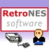 logo RetroNES Software